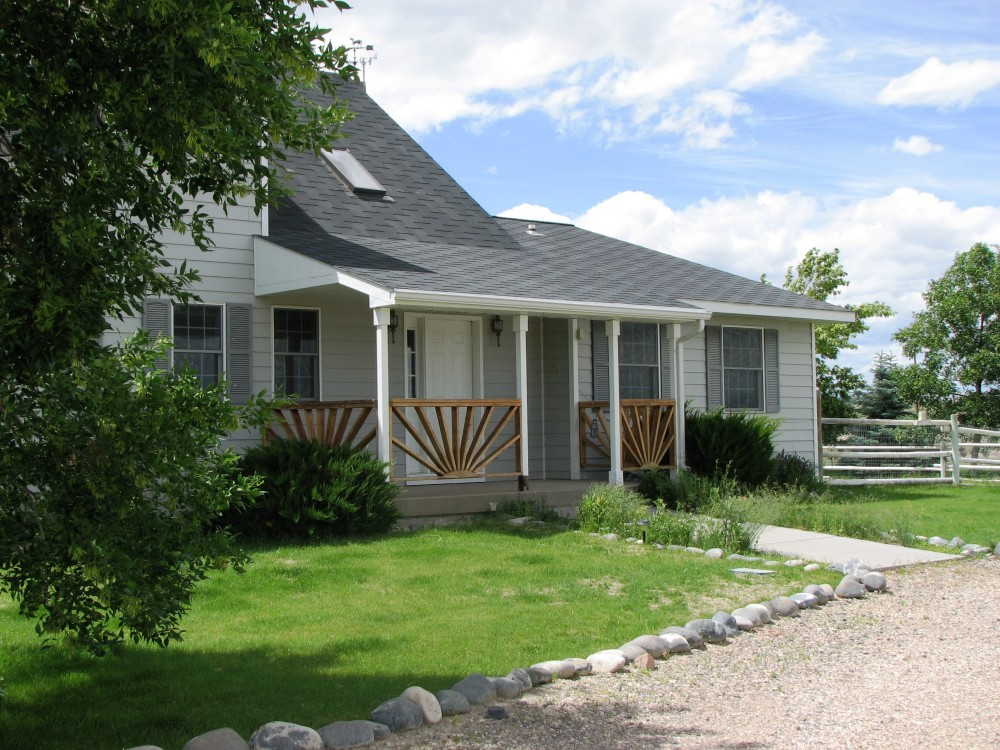 Powell Wyoming Home For Sale