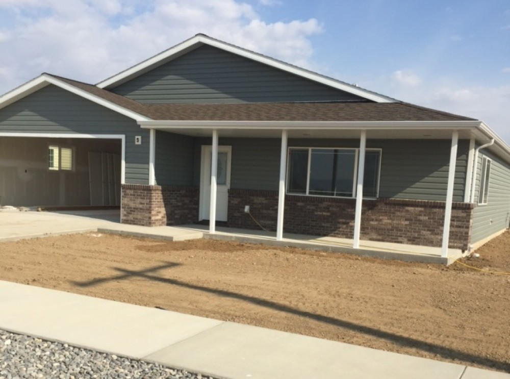 Sold Another New Home In Powell Builder Has Lots To
