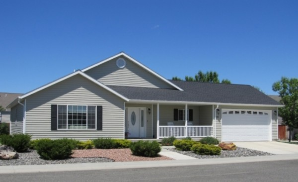 powell wy home for sale
