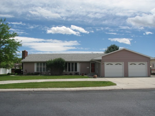 homes for sale worland wyoming