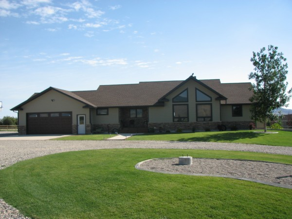 cody wyoming home for sale