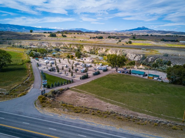 Commercial Real Estate Wyoming
