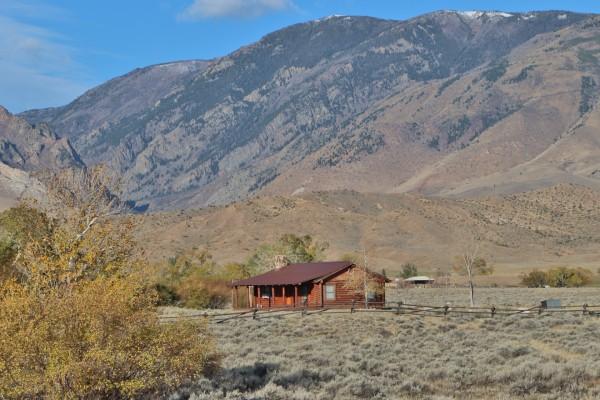 Wyoming Real Estate