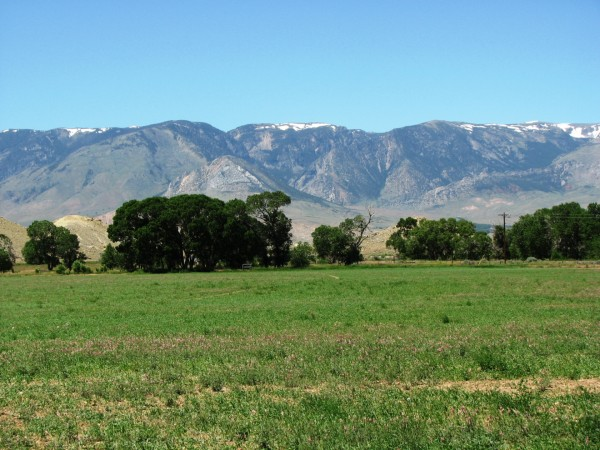 clark wyoming ranch for sale