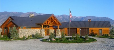 wyoming ranches for sale near Cody, Wyoming