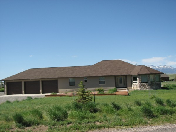 Homes for Sale in Wyoming