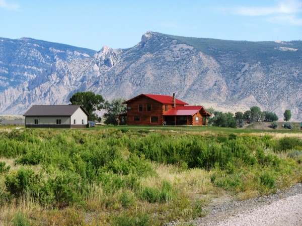 Cody Wyoming Real Estate