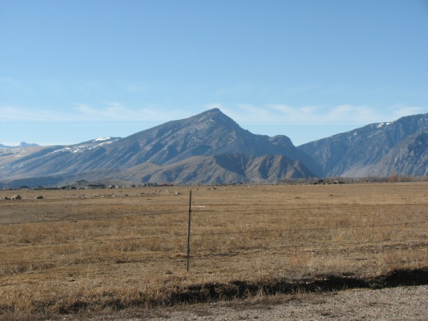 land for sale wy