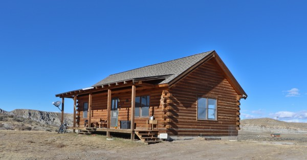 Wyoming Homes and Land for Sale | Canyon Real Estate, Cody