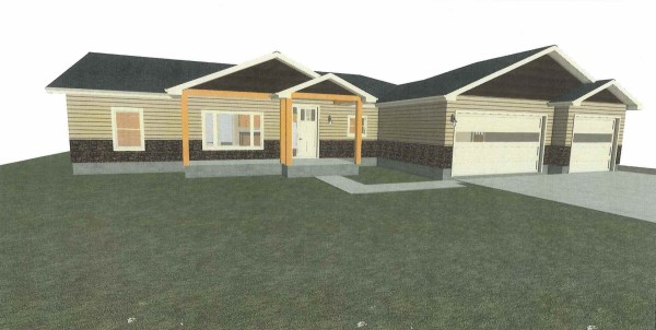 Tremendous Wyoming Homes And Land For Sale Canyon Real Estate Cody Download Free Architecture Designs Boapuretrmadebymaigaardcom