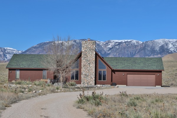 Wyoming Homes and Land for Sale | Canyon Real Estate, Cody Wyoming