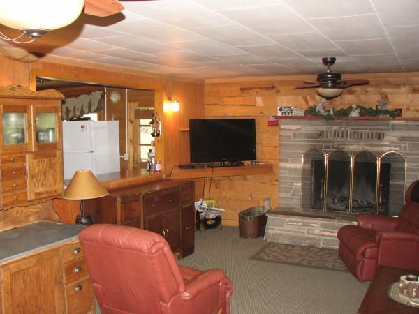 Kitty Creek Cabin Near Yellowstone National Park Cody