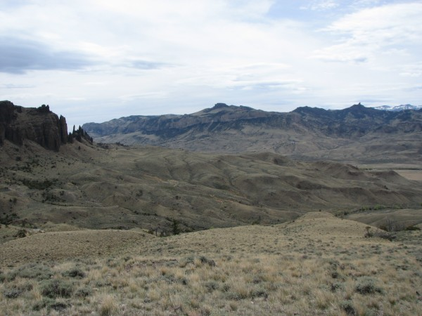 vacant land for sale cody wyoming