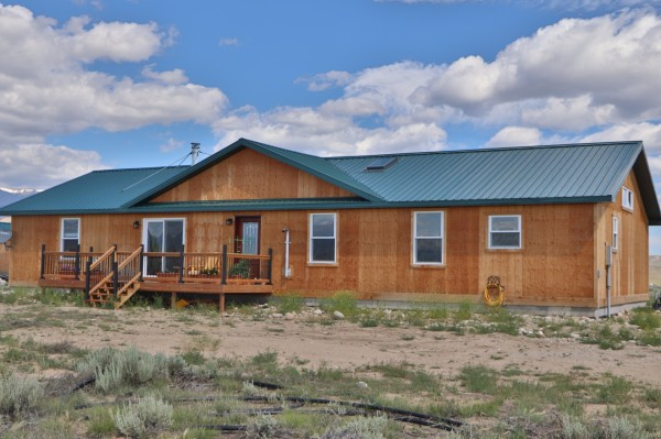 homes for sale clark wyoming