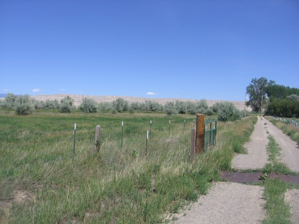 vacant land for sale basin wyoming