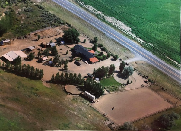 homes for sale basin wyoming