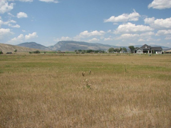 Land for sale Cody, Wyoming