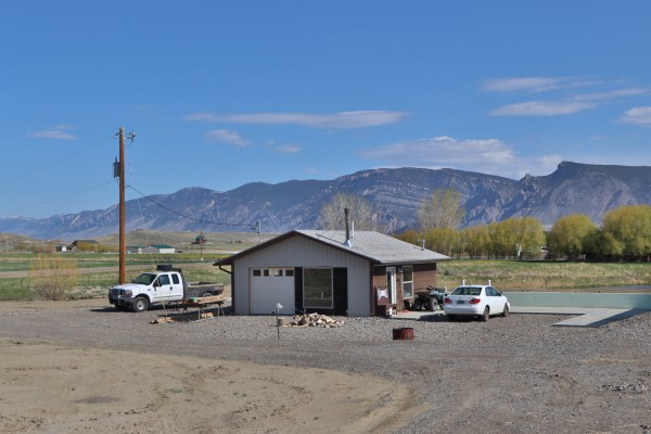 homes for sale cody wyoming