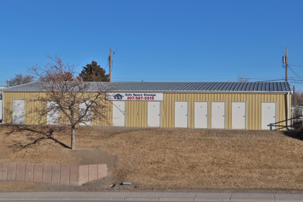 commercial property for sale cody wyoming