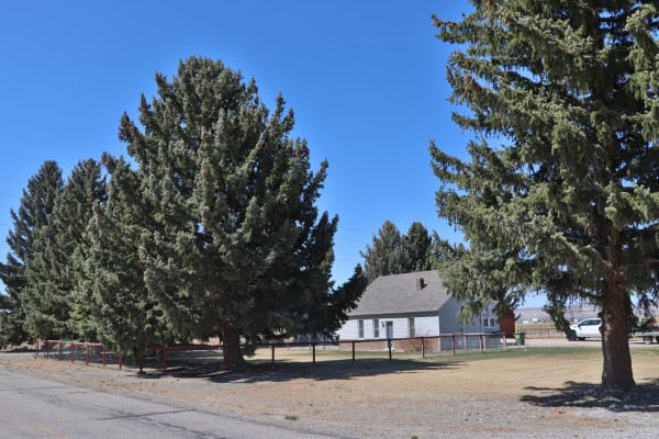 homes for sale powell wyoming